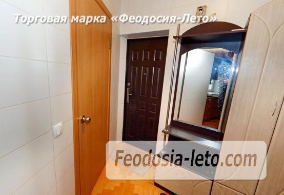 2-комнатная квартира в Феодосии, улица Октябрьская - фотография № 14