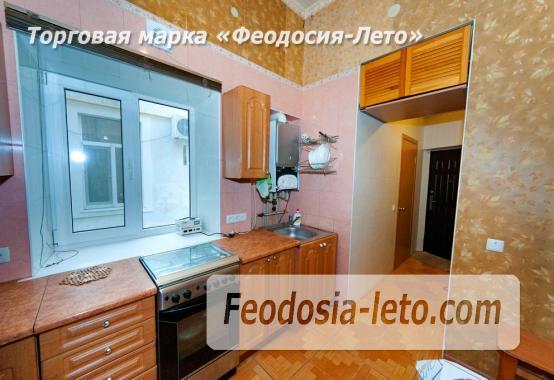 2-комнатная квартира в Феодосии, улица Октябрьская - фотография № 9