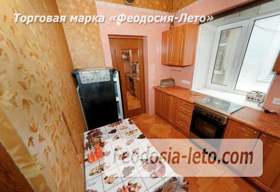 2-комнатная квартира в Феодосии, улица Октябрьская - фотография № 10