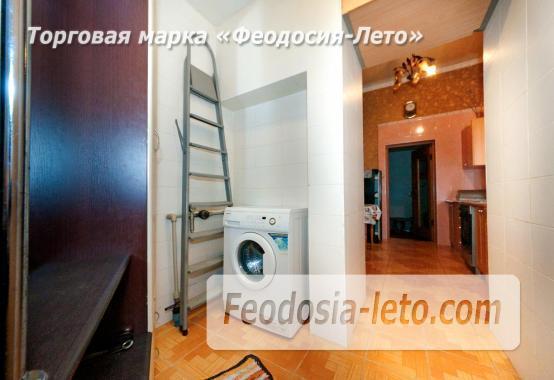 2-комнатная квартира в Феодосии, улица Октябрьская - фотография № 11
