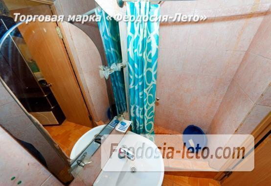 2-комнатная квартира в Феодосии, улица Октябрьская - фотография № 13