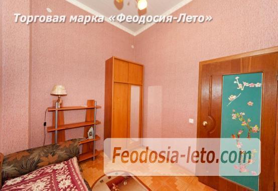 2-комнатная квартира в Феодосии, улица Октябрьская - фотография № 2