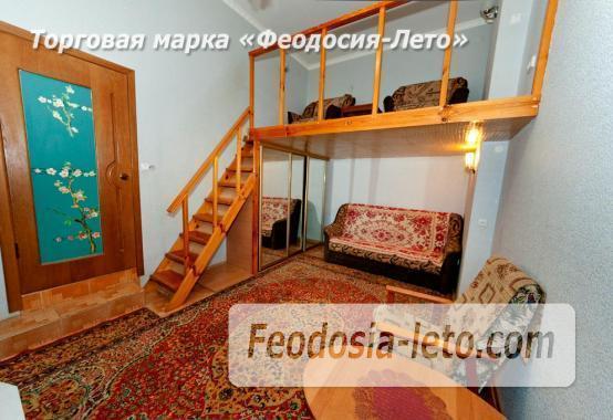 2-комнатная квартира в Феодосии, улица Октябрьская - фотография № 3
