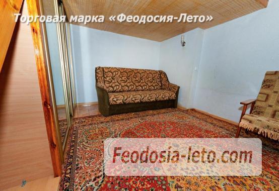 2-комнатная квартира в Феодосии, улица Октябрьская - фотография № 4