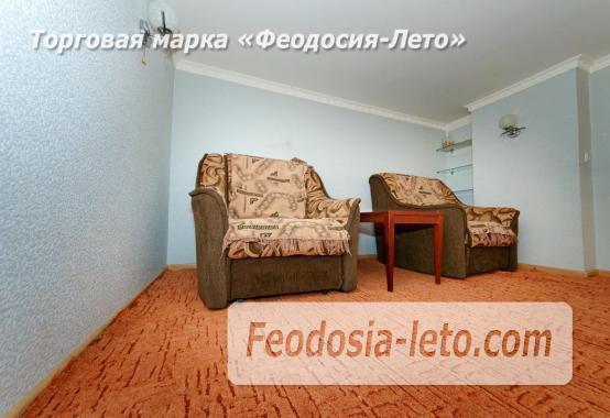 2-комнатная квартира в Феодосии, улица Октябрьская - фотография № 5