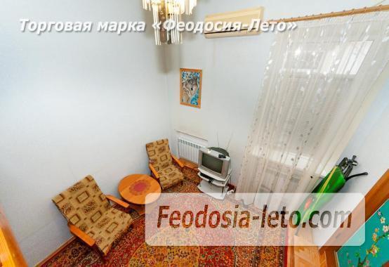 2-комнатная квартира в Феодосии, улица Октябрьская - фотография № 6