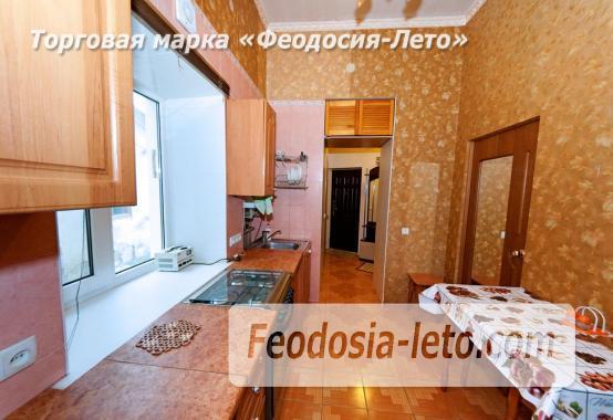 2-комнатная квартира в Феодосии, улица Октябрьская - фотография № 8