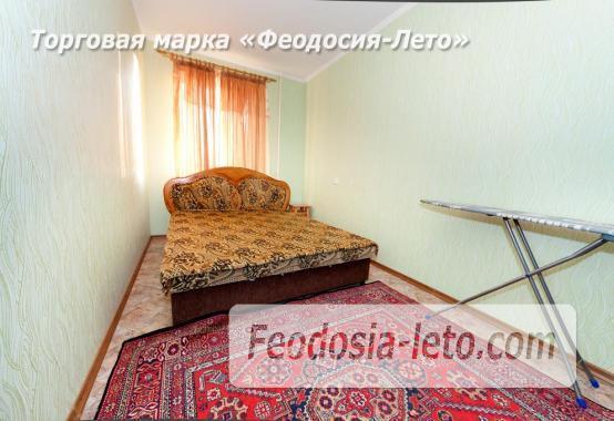 Квартира в Феодосии на улице Советская - фотография № 1