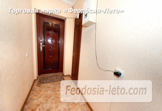 Квартира в Феодосии на улице Советская - фотография № 8