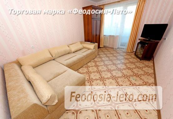 Квартира в Феодосии на улице Советская - фотография № 2