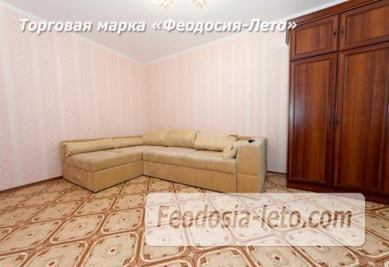 Квартира в Феодосии на улице Советская - фотография № 3