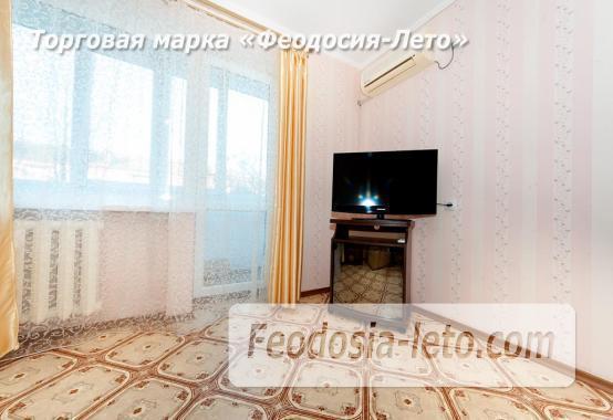 Квартира в Феодосии на улице Советская - фотография № 4