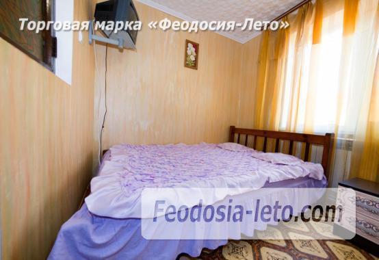 2-комнатная квартира в г. Феодосия, переулок Боинский - фотография № 1