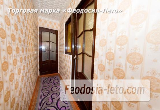 2-комнатная квартира в г. Феодосия, переулок Боинский - фотография № 4