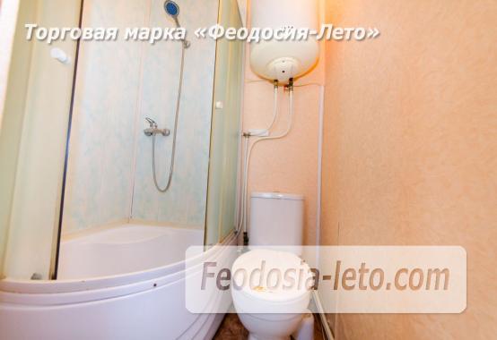 2-комнатная квартира в г. Феодосия, переулок Боинский - фотография № 5