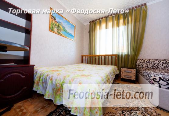 2-комнатная квартира в г. Феодосия, переулок Боинский - фотография № 2