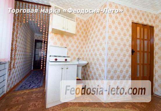 Квартира в г. Феодосия, переулок Боинский - фотография № 7