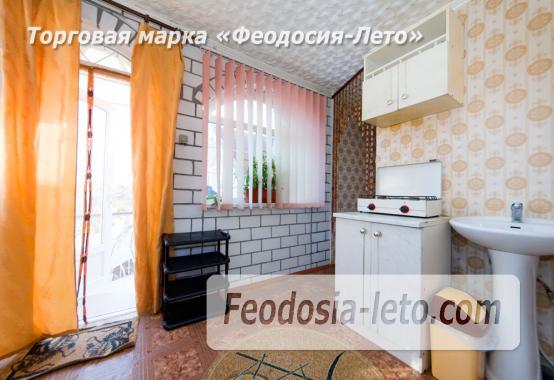 Квартира в г. Феодосия, переулок Боинский - фотография № 9