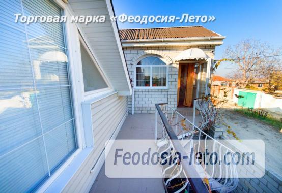 2-комнатная квартира в г. Феодосия, переулок Боинский - фотография № 6