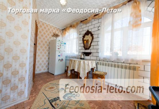 2-комнатная квартира в г. Феодосия, переулок Боинский - фотография № 7