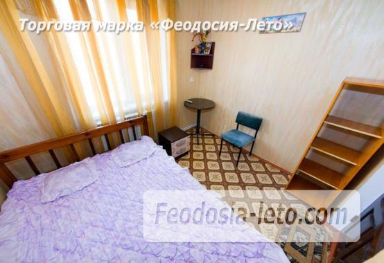 2-комнатная квартира в г. Феодосия, переулок Боинский - фотография № 9