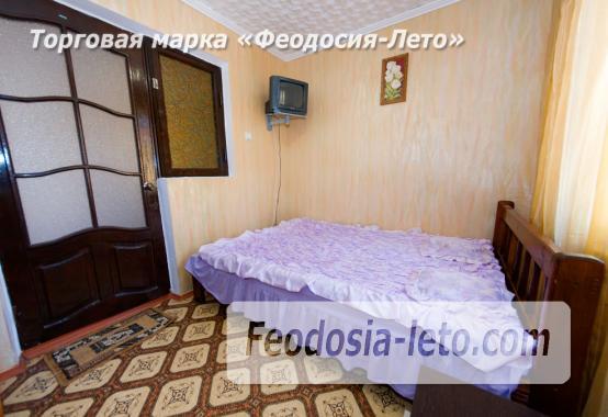 2-комнатная квартира в г. Феодосия, переулок Боинский - фотография № 10