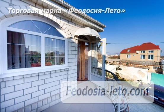 2-комнатная квартира в г. Феодосия, переулок Боинский - фотография № 12
