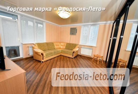 2-комнатная квартира в элитном доме в г. Феодосия, у моря - фотография № 3