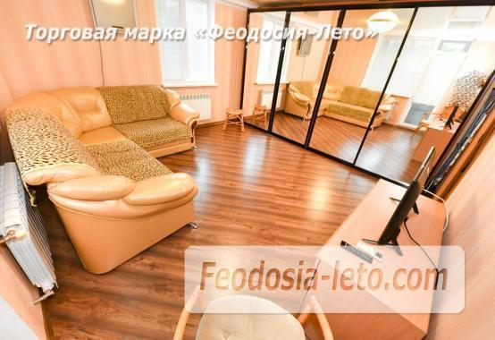 2-комнатная квартира в элитном доме в г. Феодосия, у моря - фотография № 5