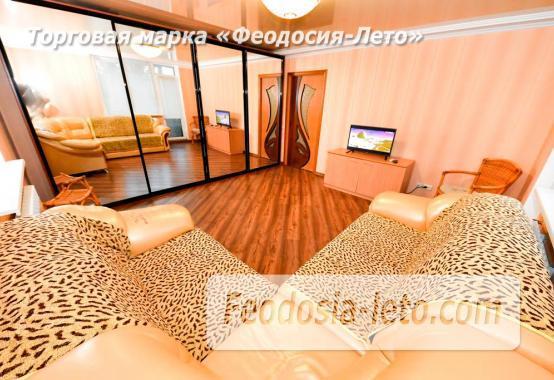 2-комнатная квартира в элитном доме в г. Феодосия, у моря - фотография № 7