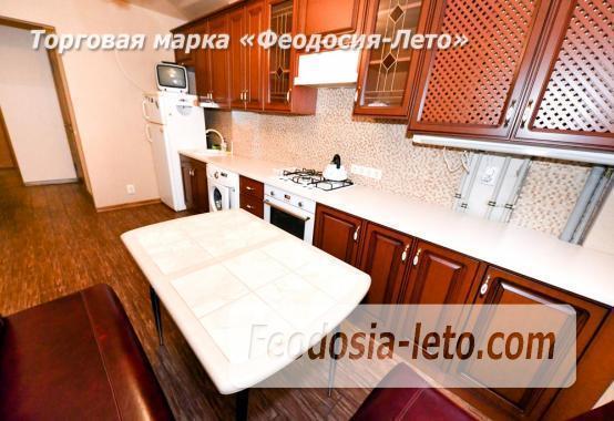 2-комнатная квартира в элитном доме в г. Феодосия, у моря - фотография № 15