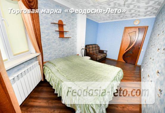 2-комнатная квартира в элитном доме в г. Феодосия, у моря - фотография № 8