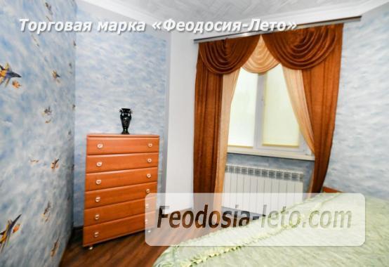 2-комнатная квартира в элитном доме в г. Феодосия, у моря - фотография № 10