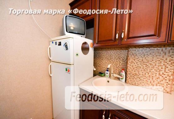 2-комнатная квартира в элитном доме в г. Феодосия, у моря - фотография № 16