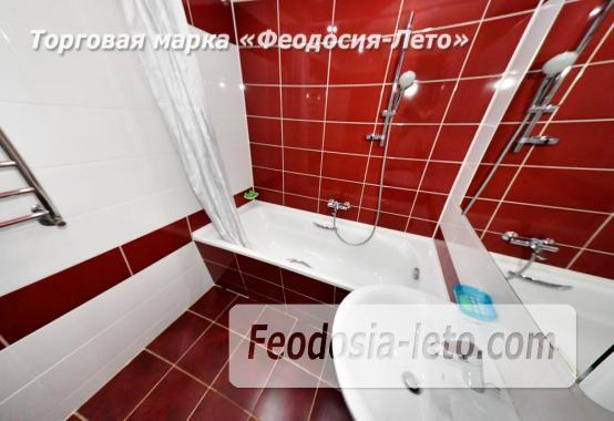 2-комнатная квартира в элитном доме в г. Феодосия, у моря - фотография № 18
