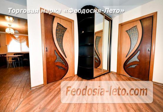 2-комнатная квартира в элитном доме в г. Феодосия, у моря - фотография № 22