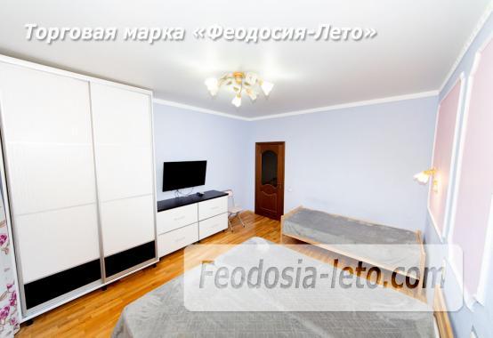 Квартира в г. Феодосия. Жилой комплекс Консоль - фотография № 3