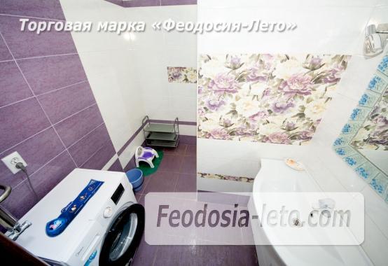 Квартира в г. Феодосия. Жилой комплекс Консоль - фотография № 6