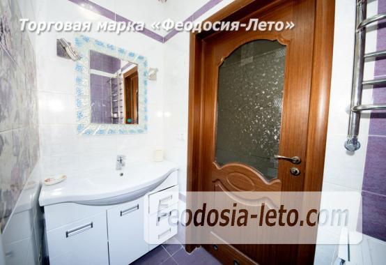 Квартира в г. Феодосия. Жилой комплекс Консоль - фотография № 7