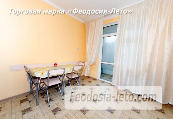 Квартира в г. Феодосия. Жилой комплекс Консоль - фотография № 14