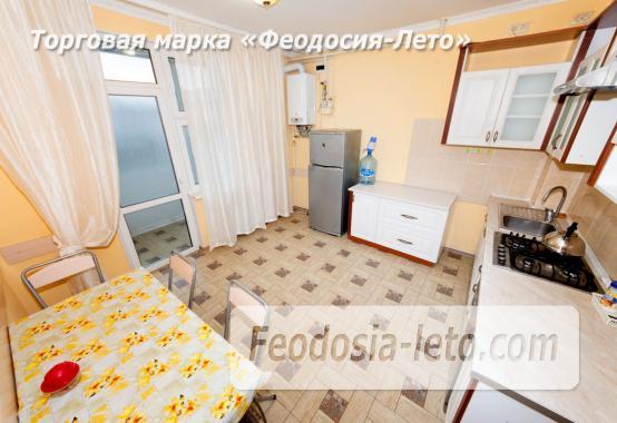 Квартира в г. Феодосия. Жилой комплекс Консоль - фотография № 15
