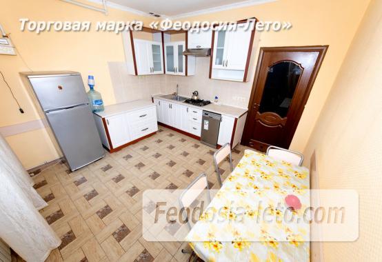 Квартира в г. Феодосия. Жилой комплекс Консоль - фотография № 16