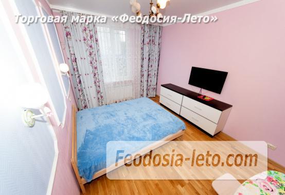 Квартира в г. Феодосия. Жилой комплекс Консоль - фотография № 18