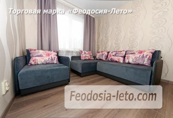 2-комнатная квартира в п. Береговое Феодосия, улица 40 лет Победы - фотография № 1
