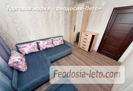 2-комнатная квартира в п. Береговое Феодосия, улица 40 лет Победы - фотография № 12