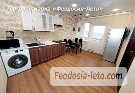 2-комнатная квартира в п. Береговое Феодосия, улица 40 лет Победы - фотография № 10