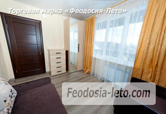 2-комнатная квартира в п. Береговое Феодосия, улица 40 лет Победы - фотография № 2