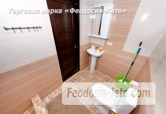2-комнатная квартира в п. Береговое Феодосия, улица 40 лет Победы - фотография № 6