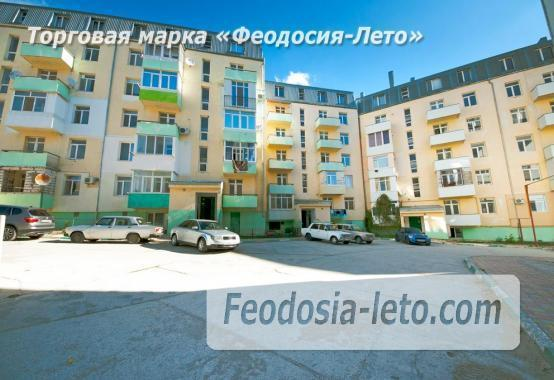 2-комнатная квартира в г. Феодосия, улица Грина, 35 - фотография № 1