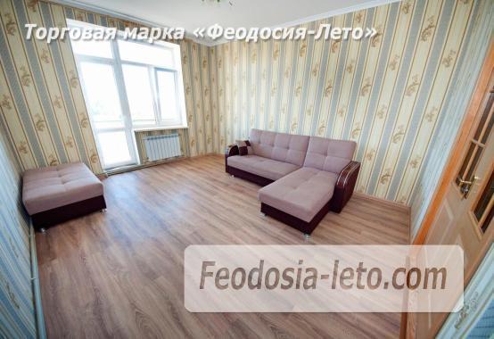2-комнатная квартира в г. Феодосия, улица Грина, 35 - фотография № 18